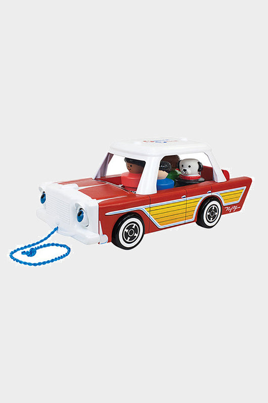 nifty station wagon toy