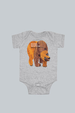 Brown Bear, Brown Bear Onesie