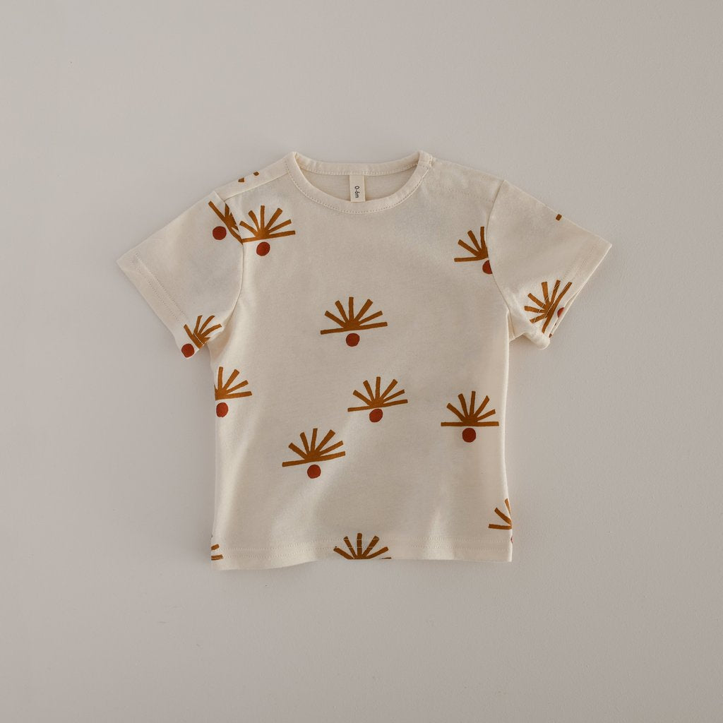 Shadows of Nature Tee