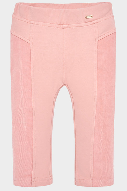 petal pink mayoral pants