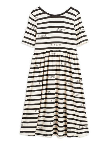 A La Mer s/s Dress Tencel