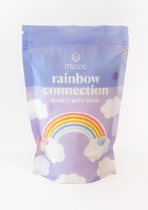 Rainbow Connection Bubbly Bath Soak