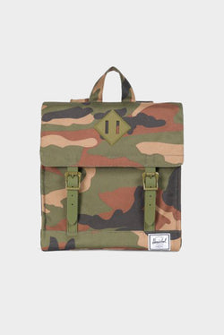herschel Camo backpack