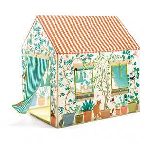 Garden Cottage Play House Tent