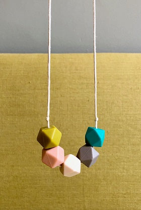 Teething Necklace Workshop