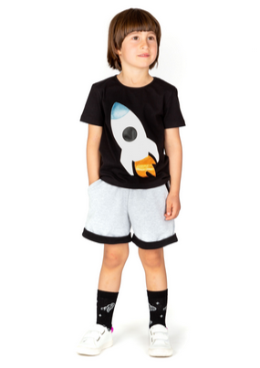 To the Moon T-Shirt