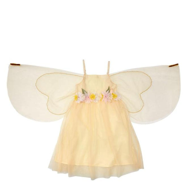 Flower Fairy Dress Up 3-4 years
