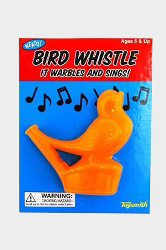 toysmith warbling bird whistle