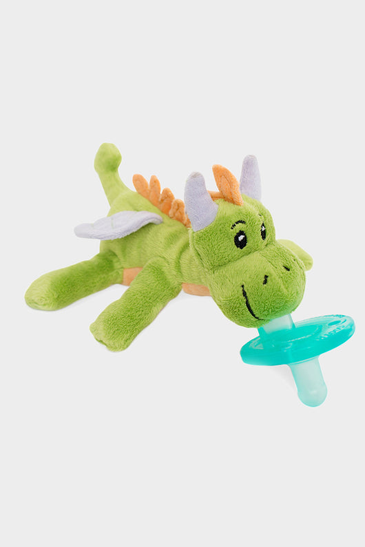 wubbanub dragon