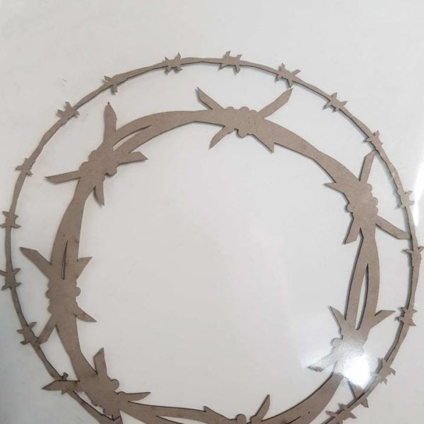 Barbed Wire Small