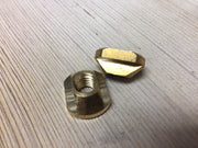 M8 Hydrofoil Track Brass T-Nuts each