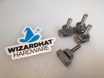 Wizardhat Hardware Only