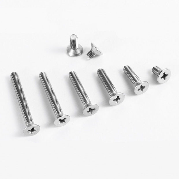 Stainless Steel M6 Replacement bolts