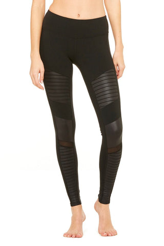 Ripped Chic Renegade Moto Legging