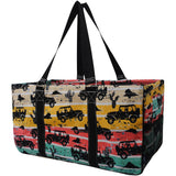 Trailer and Tack Utility Canvas Bag