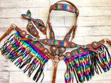 Serape Wither Strap
