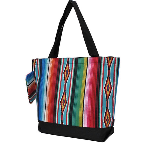 Carry All Canvas Totes