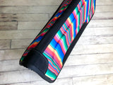 Serape Build Up - Felt Bottom Saddle Pad