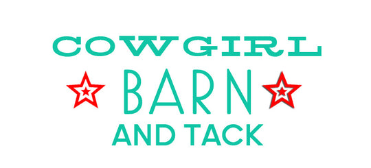 Cowgirl Barn and Tack Gift Cards $10-$200 USD