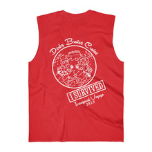 Inaugural Voyage Derby Bruise Cruise Crew Men's Ultra Cotton Sleeveless Tank