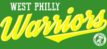 West Philly Loose - Women's tank top