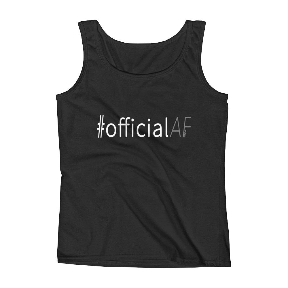 #official - Fitted Tank
