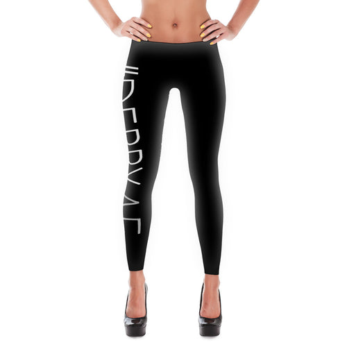 #DERBYAF - Leggings