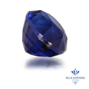 1.24 ct. Oval Blue Sapphire