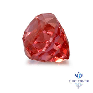 1.11 ct. Oval Padparadscha