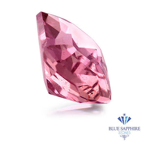 1.00 ct. Radiant Cut Pink Sapphire