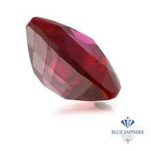 0.72 ct. Heart Shaped Pink Sapphire