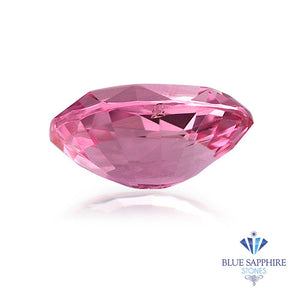 1.41 ct. Oval Pink Sapphire