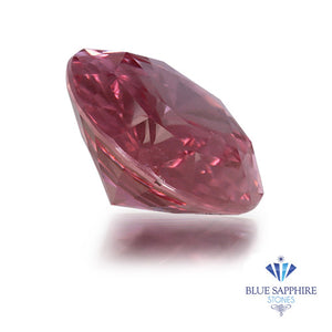 1.13 ct. Oval Pink Sapphire
