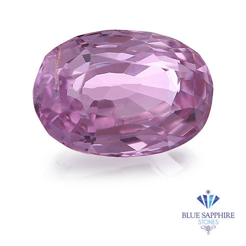 1.88 ct. Oval Pink Sapphire