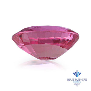 1.30 ct. Oval Pink Sapphire