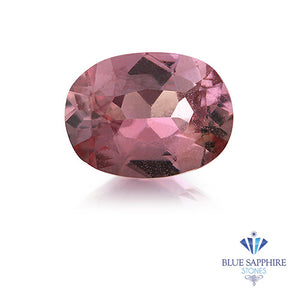 0.90 ct. Oval Pink Sapphire