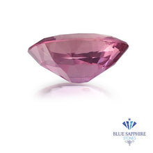 1.20 ct. Oval Pink Sapphire