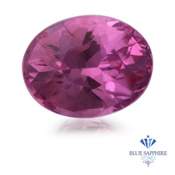 0.93 ct. Oval Pink Sapphire