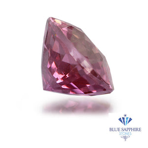 1.04 ct. Unheated Oval Pink Sapphire