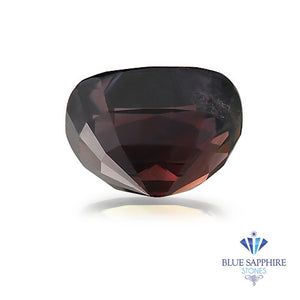 3.16 ct. GIA Certified Cushion Ruby