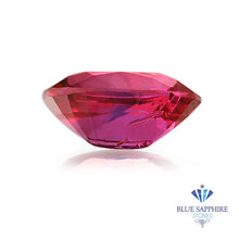 2.09 ct. GIA Certified Unheated Oval Ruby