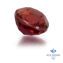 0.97 ct. GIA Certified Unheated Cushion Ruby