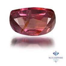 1.20 ct. Cushion Cut Ruby