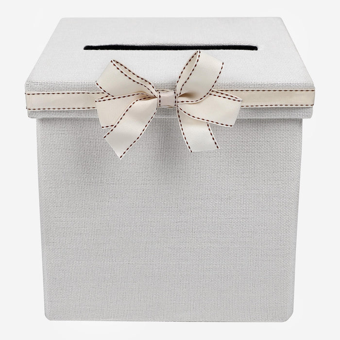 Wedding Card Envelope Box - Classique
