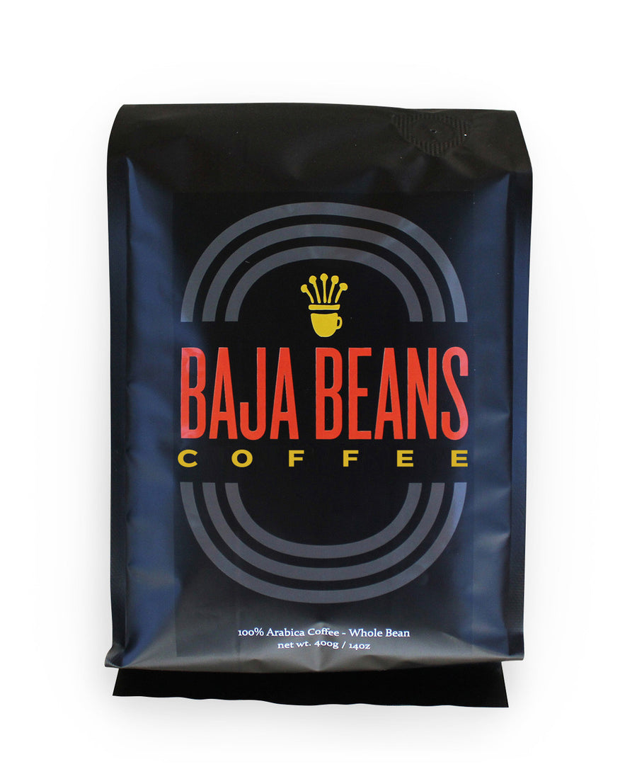 La Casa - House Blend, Whole Bean - 14oz. / 400g