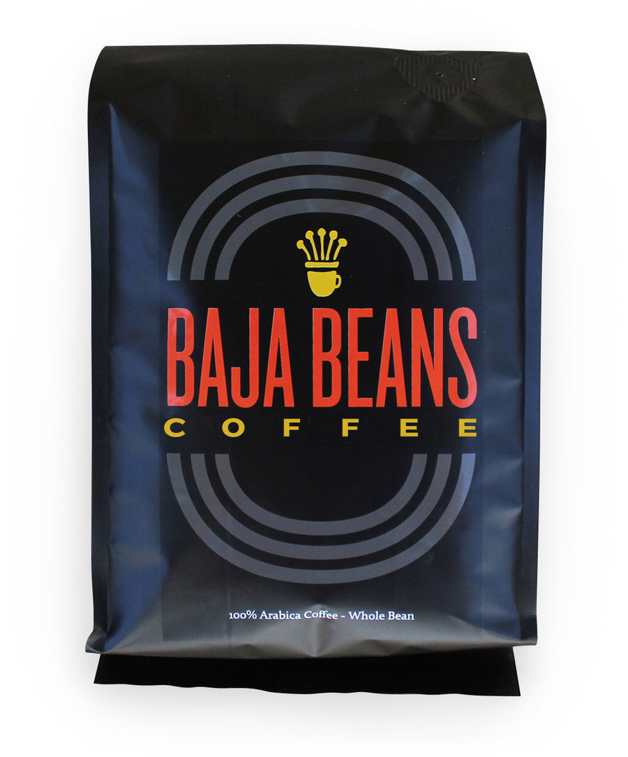 La Casa - House Blend, Whole Bean - 4.4 Pounds / 70oz. / 2Kg
