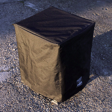 Fire Pit Waterproof Cover - Now Available!