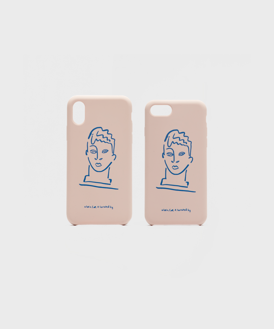 Boy iPhone Case