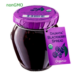 Dalmatia® Organic Blackberry Spread