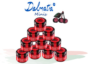 Dalmatia® Sour Cherry Spread mini jar
